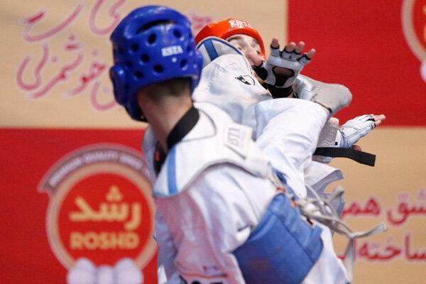 درخواست اردن برای تعویق مسابقات تکواندو انتخابی المپیک