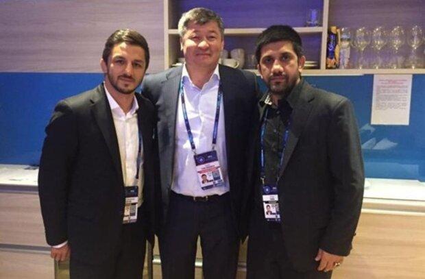 اعلام حمایت شورای کشتی آسیا از ایران در نامه تورلیخانوف به دبیر