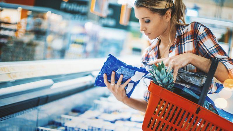 کرونا از راه غذاهای بسته بندی شده منتقل می گردد؟