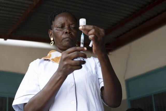 سازمان ملل یک میلیارد سرنگ برای تزریق واکسن کرونا ذخیره می نماید