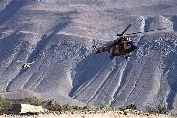 حمله هوایی ارتش افغانستان به طالبان در پروان، 21 نفر کشته شدند