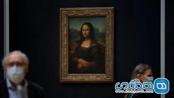 نسخه کپی شده از تابلوی مونالیزا 10 برابر ارزش تقریبی فروخته شد