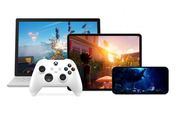 مایکروسافت به ساخت بازی های مخصوص سرویس های ابری فکر می نماید