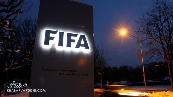 تصمیم بسیار مهم فیفا، 14 گل تیم ملی ایران به کامبوج روی هوا می رود؟