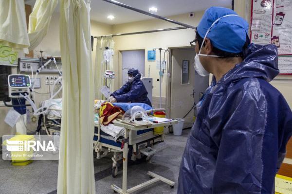 خبرنگاران 3 بیمار مبتلا به کرونا در کاشان جان باختند